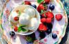 MMMM...HJEMMELAGET VANILJEIS: Lag din egen iskrem, det er ikke vanskelig!