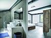 TRENGER IKKE KOSTE SKJORTA: Du kan få luksusbadet du har drømt om, uten å bruke opp sparepengene.  Foto: All Over Press