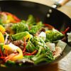 MIDDAGSTIPS: Gjør middagshverdagen både enklere og raskere med de riktige matvarene tilgjengelig. FOTO: NTB Scanpix